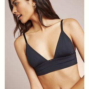 Anthropologie bra
